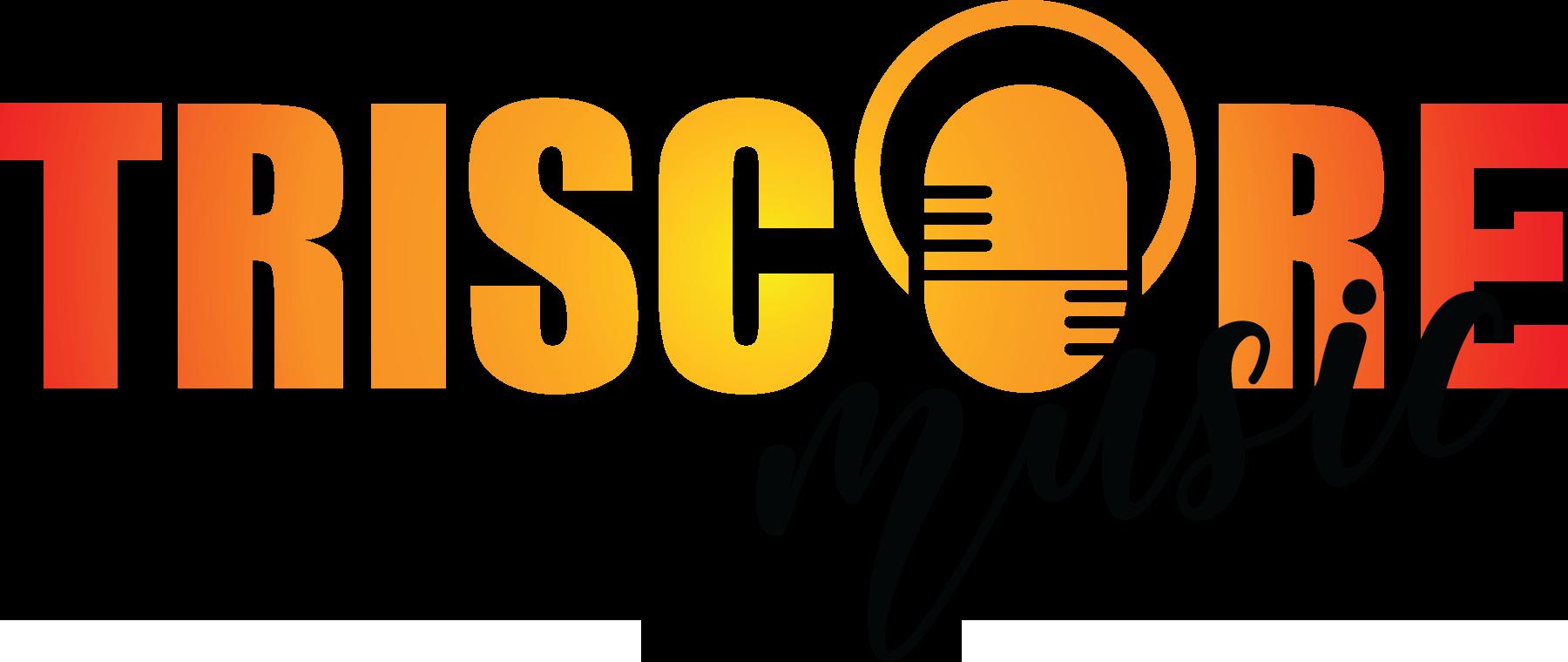 TriScore Logo